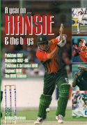 A year on. Hansie & the boys