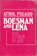 Boesman and Lena and other plays